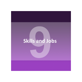 Skills and jobs in the digital economy