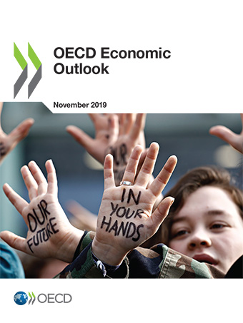 Economic Current Events 2020.Oecd Economic Outlook November 2019