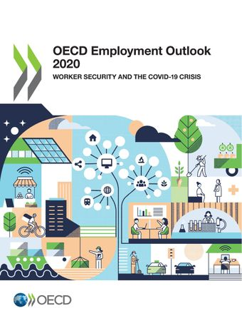 Economic Outlook book, june 2020