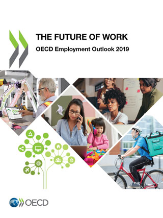 OECD Employment Outlook 2018