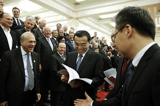 © REUTERS/Lintao Zhang/Pool