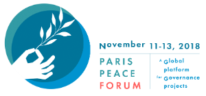 © Paris Peace Forum