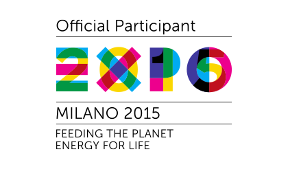 Official participant Expo Milano 2015