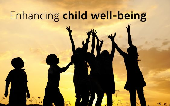 OECD Enhancing child well-being