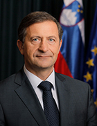 Karl Erjavec, Minister of Foreign Affairs of the Republic of Slovenia