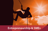 entrepreneurship and SMEs