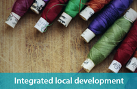 integrated local development