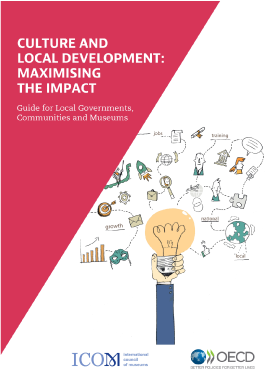 OECD-ICOM Guide for Local Governments, Communities and Museums