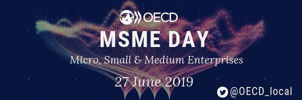 SMEs and entrepreneurship - OECD