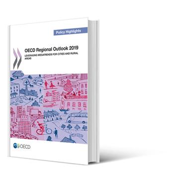 OECD Regional Outlook 2019 - Leveraging Megatrends for