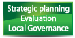LEED Trento Topic: Strategic planning and evaluation