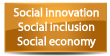LEED Trento Topic: Social innovation, social inclusion, social economy