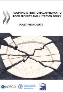 Cover: Food Security policy highlights