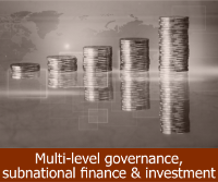 More information on multi-level governance