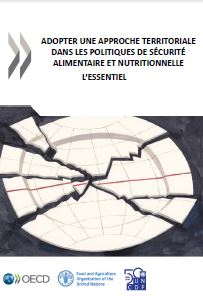 Cover: Securité alimentaire