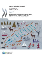 Cover: Territorial Review Sweden