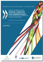 FVG Summer School 2017