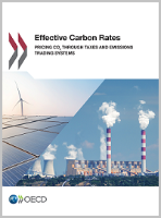 Effective Carbon Rates cover