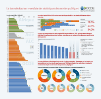 global revenue statistics database infogrpahic french