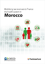 Morocco - Mobilising tax revenues to finance the health system