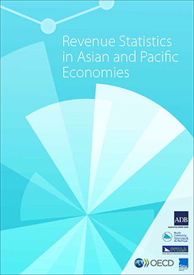 Revenue Statistics in Asian and Pacific Economies - brochure cover