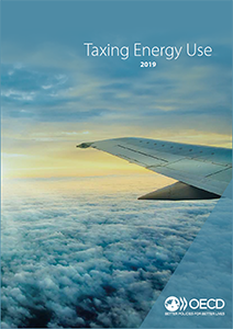 Taxing Energy USE Brochure 2019