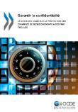 Front cover of Keeping it safe report in French