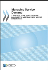 Managing Service Demand cover