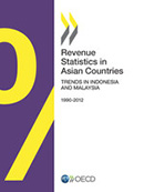 Cover image for Revenue Statistics Asian Countries 2014