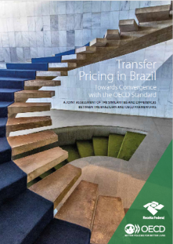 TP brazil report cover
