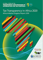 Tax Transparency in Africa 2020
