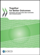 Together for better outcomes cover