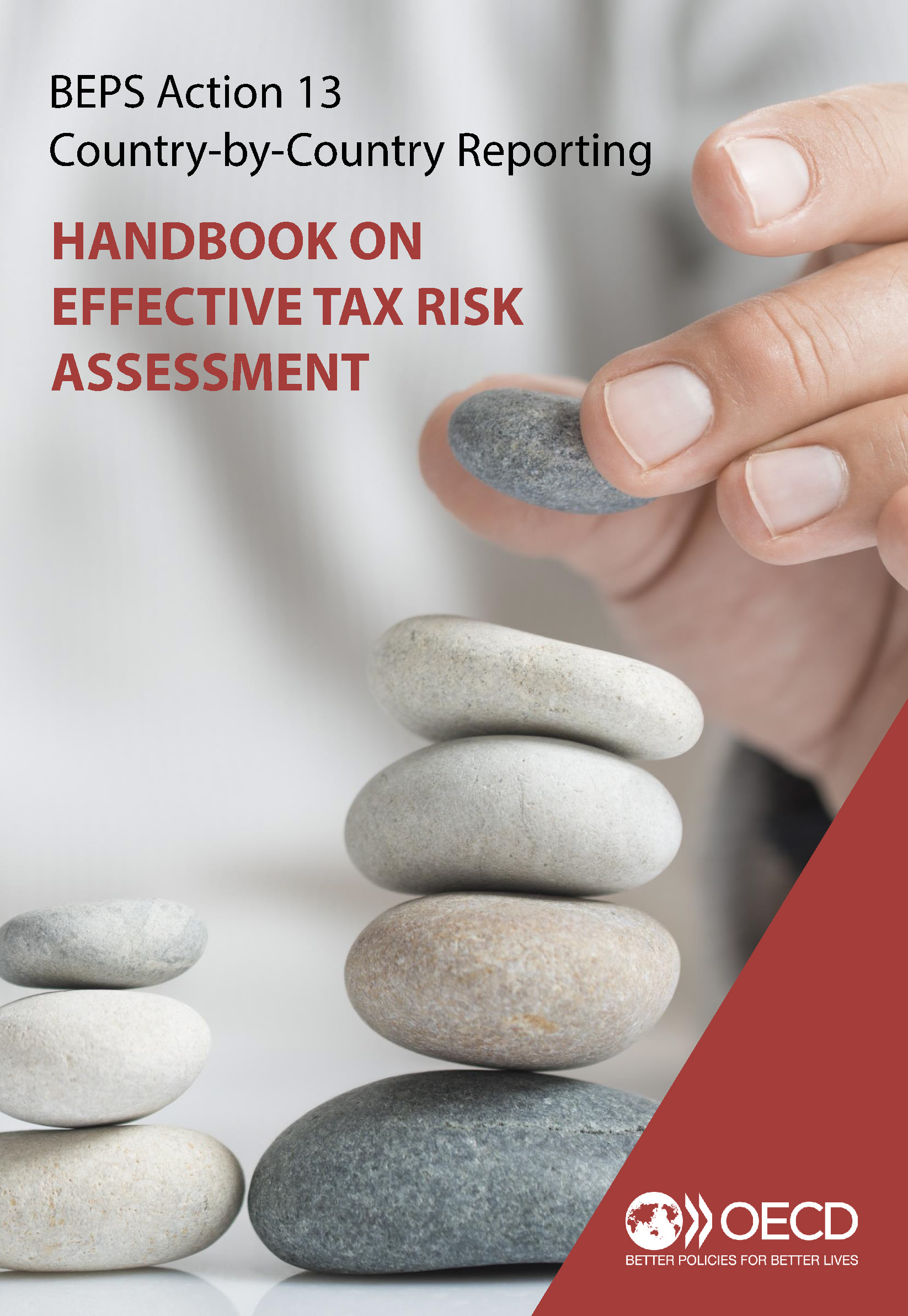 Country-by-Country Reporting: Handbook on Effective Tax Risk Assessment -  OECD