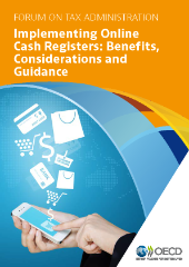 Implementing Online Cash Registers: Benefits, Considerations and Guidance