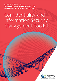 Confidentiality and Information Security Management Toolkit