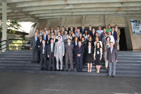 Global Forum Brazil Training Seminar on EOI