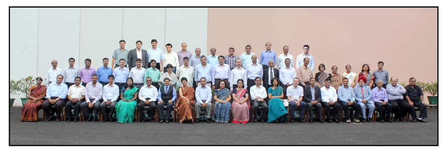 Global Forum Regional Seminar organised in Nagpur, India from 31 July to 2 August 2013
