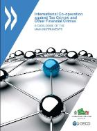 Cover page of the report International Cooperation Against Tax Crimes and Other Financial Crimes