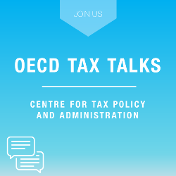 OECD Tax Talks square