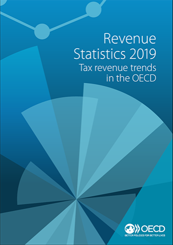 Revenue Statistics Brochure cover