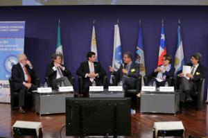 LAC Forum - Session 1 - Photo: OECD/ Andrew Wheeler