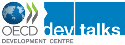 Dev talks logo