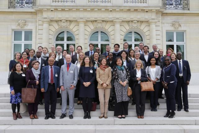 Experts' Meeting on Social Protection Assessment Tools and Methodologies, October 2016