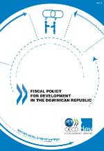Making development happen oecd 2 fiscal policy for development in the dominican republic publicscrutiny Gallery