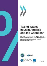 Taxing Wages in Latin America