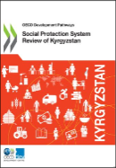 Social Protection System Review Kyrgyzstan cover