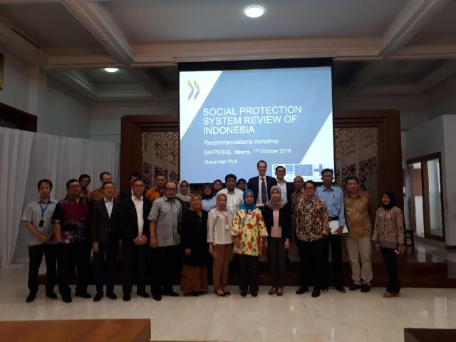 SPSR Indonesia workshop 2018