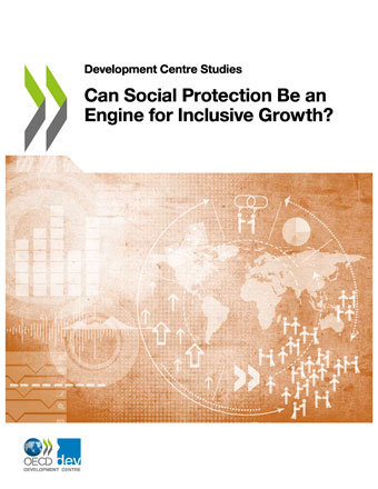 Can Social Protection be an Engine for Inclusive Growth? cover