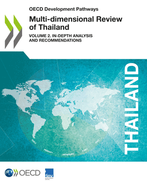 Multi-dimensional Review of Thailand (Volume 2) : In-depth Analysis and Recommendations