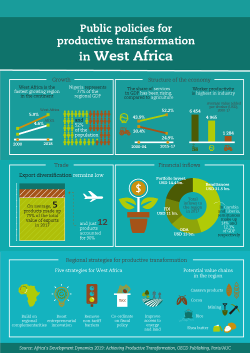 Africa's Development Dynamics - Infographics - Chapter 6